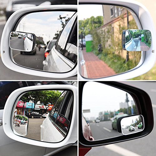 Buy blind spot mirror review