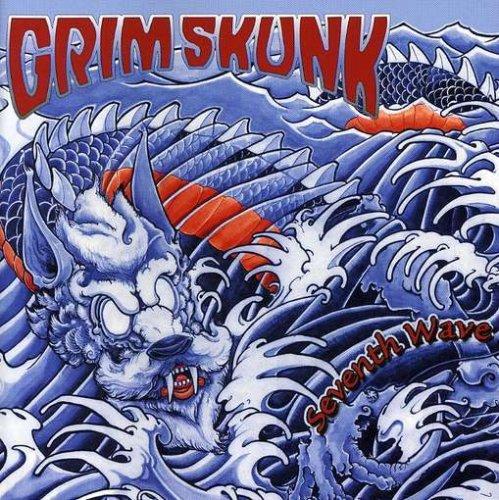 Grimskunk - Seventh Wave - Zortam Music