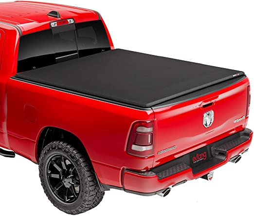 Fits 2006-15 Honda Ridgeline 5 Bed Extang Trifecta 2.0 Soft Folding Truck Bed Tonneau Cover 92825