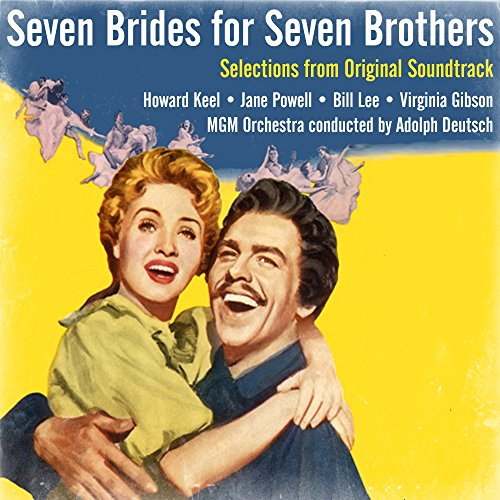 When You Re In Love By Jane Powell Amp Howard Keel On Amazon