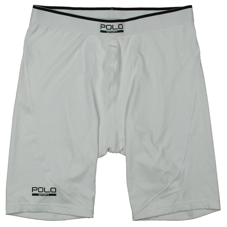 Polo Sport Ralph Lauren SHORTS メンズ B0753LSNH2  ピュアホワイト 1X