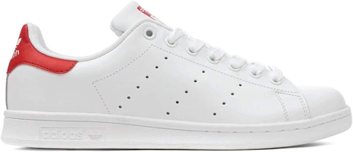 adidas Stan Smith, Sneakers Basses Mixte Adulte