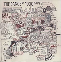 Book The Dance of 1000 Faces