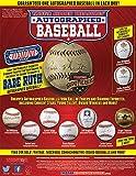 2018 Tristar Hidden Treasures Autographed Baseball Series 9 Hobby Box