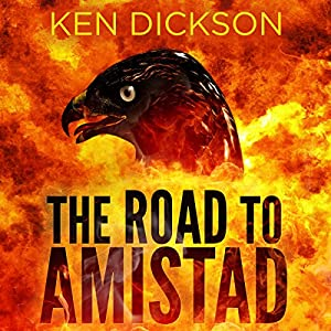 The Road to Amistad Audiobook