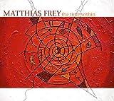 Time Within by Matthias Frey
