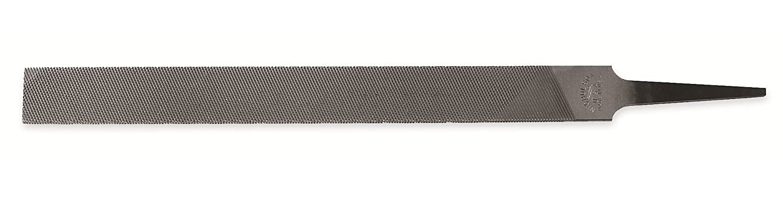 4 Length Double Cut Rectangular Coarse Nicholson Hand File American Pattern