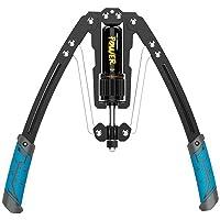 4 in 1 Macht Twister Chest Expander Verstelbare Arm Exercise Tool Power Twister Bar Sterkte Trainer Pull Exerciser Macht…