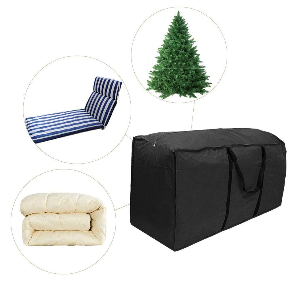 Oshide Outdoor Furniture Cushion Storage Bag Bolsa de almacenamiento multifunci/ón