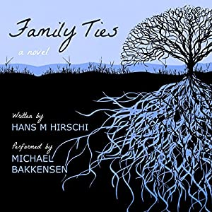 Family Ties Audiobook