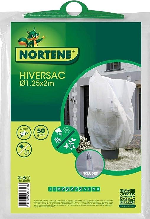 Accesorios Jardín – Funda de Hivernage Hiversac 1.25 X 2 m: Amazon.es: Jardín
