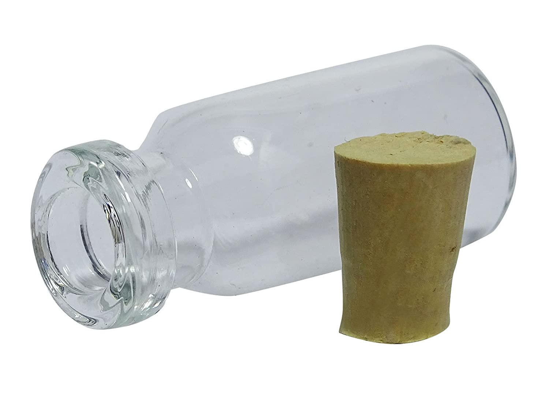 Amazon.com: 25 piezas al por mayor botella vacía viales de ...