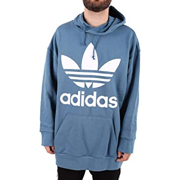 f79dd611e56fa adidas Trefoil Over: Amazon.co.uk: Sports & Outdoors