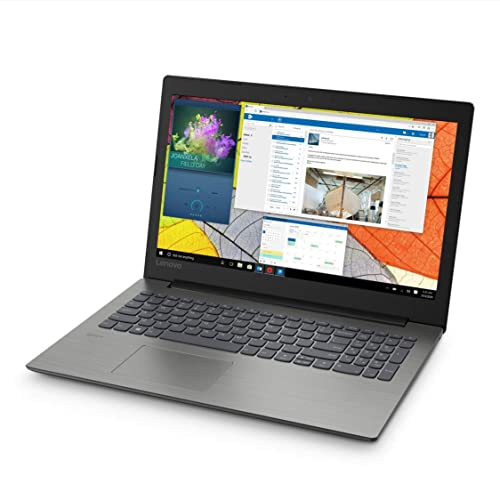 Lenovo Ideapad 330 Intel Core i5 8th Gen 15.6-inch Laptop (8GB RAM/2TB HDD/2GB Graphics/Windows 10 Home/Onyx Black/ 2.2kg), 81DE012NIN