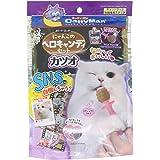 キャティーマン 猫用おやつ クリーミーリッチ にゃんこのペロキャンディセット カツオ 70g×2個