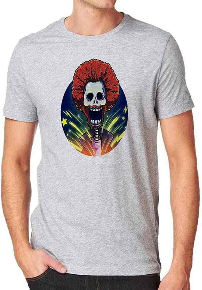 Home Alone Marv Electroshock Shirt Custom Made T-Shirt