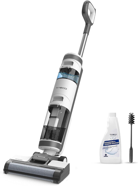 Für Tineco IFloor Schnurlos Filter Reinigung Vakuum Walzenbürste Praktisch
