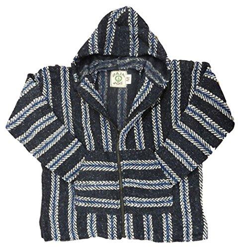 Deluxe Hooded Jacket - 1