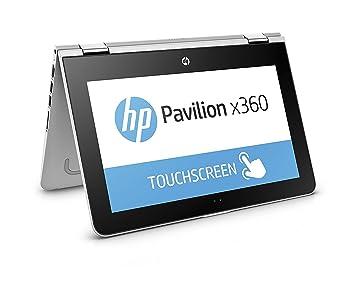 "ad0b365ca9ae HP Pavilion x360 13-u001ns - Ordenador Portátil Convertible Táctil de 13 ,3"""