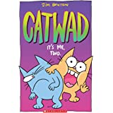 It's Me, Two (Catwad)