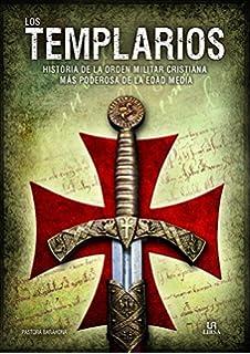Los templarios: Monjes y guerreros (No ficción): Amazon.es: Read, Piers Paul: Libros