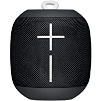 Enceinte Bluetooth Ultimate Ears WONDERBOOM étanche avec connexion Double-Up - Phantom Black
