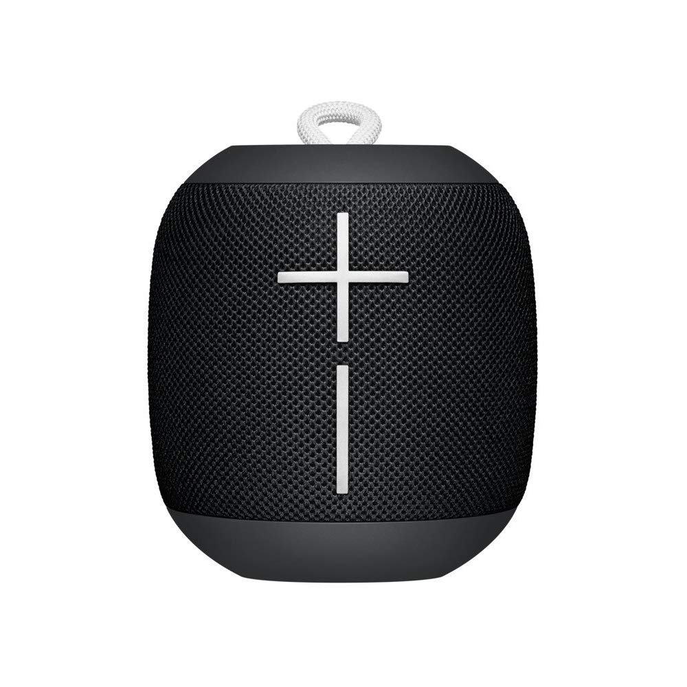 Ultimate Ears WONDERBOOM - Altavoz Bluetooth impermeable con conexión, Negro product image