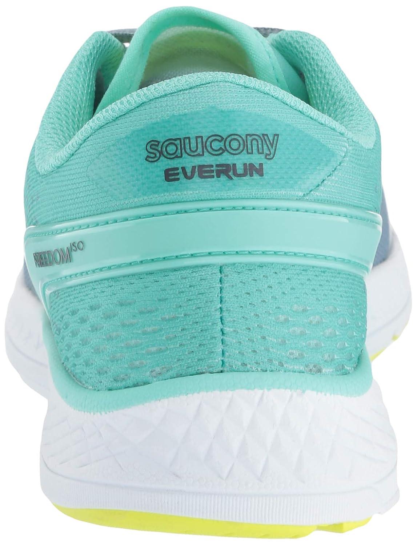 Saucony Kids Freedom ISO Sneaker