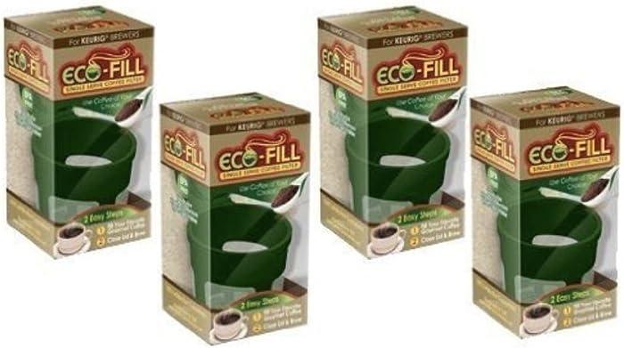 Top 10 Ecofill Keurig