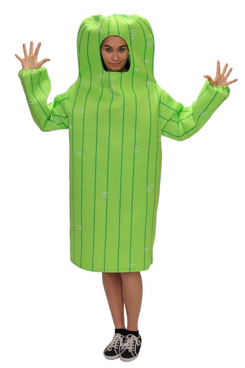 disfraz cactus mujeraspiradora