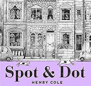 Book Cover: Spot & Dot