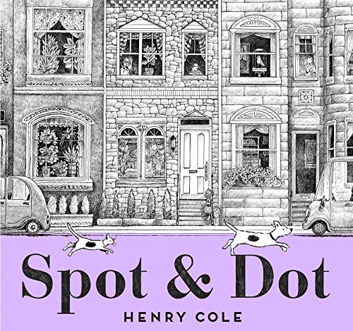 Book Cover: Spot & Dot