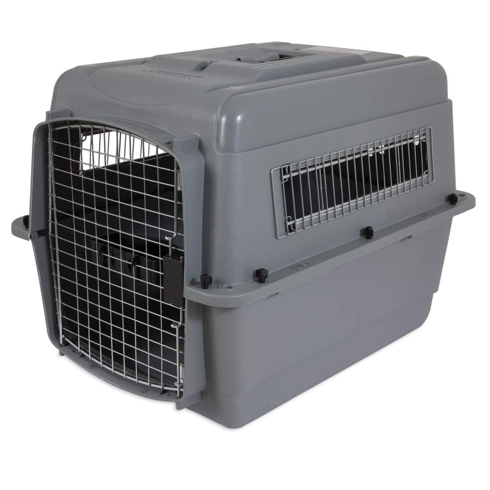 Petmate Sky Kennel Portable Dog Crate Travel Items Included 6 Sizes by Petmate