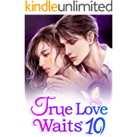 True Love Waits 10: You Are Suffocating Me