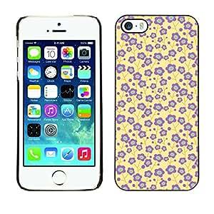ZECASE Funda Carcasa Tapa Case Cover Para Apple iPhone 5 / 5S No.0004616
