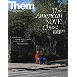 Them magazine 2017年12月号 小さい表紙画像