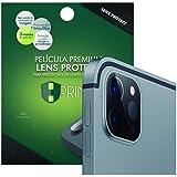 Película Hprime Lens Protect Câmera iPad Pro 11 E 12.9 2020