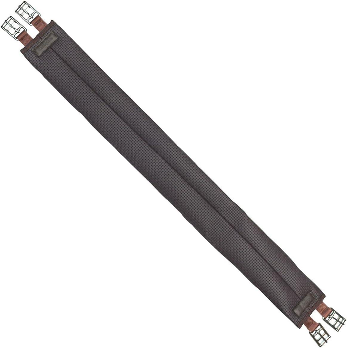 Collegiate Straight Long Elastic Girth