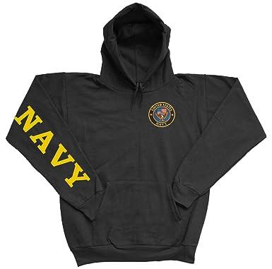 Amazon.com  US Navy hoodie sweatshirt for men  Clothing 071b52ed5c7