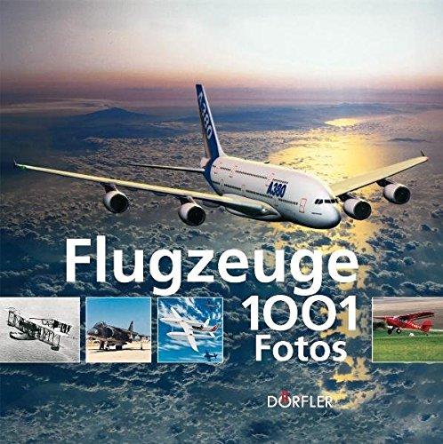 Flugzeuge - 1001 Fotos