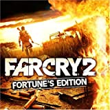 Far Cry 2 - Fortune's Edition [PC Code - Uplay]