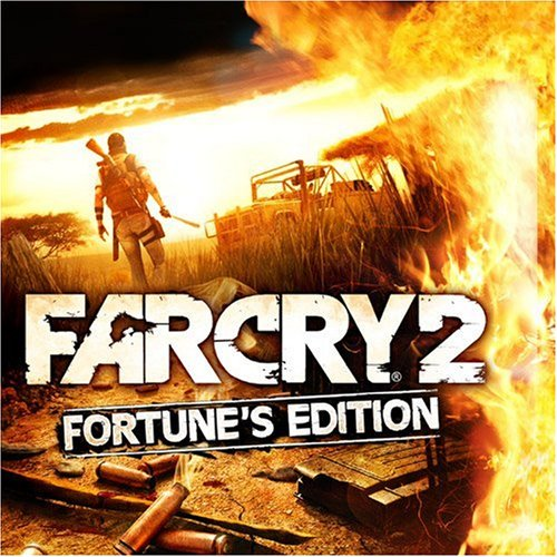 Amazon com: Far Cry 2: Fortune's Edition [Download]: Video Games