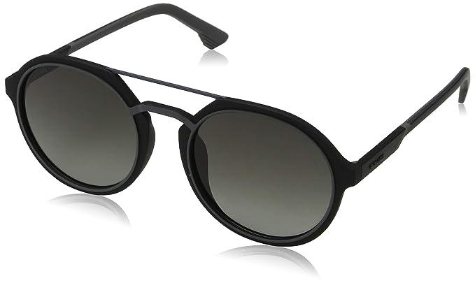 Police Sunglasses Lisbon 1, Gafas de Sol para Hombre, Negro ...
