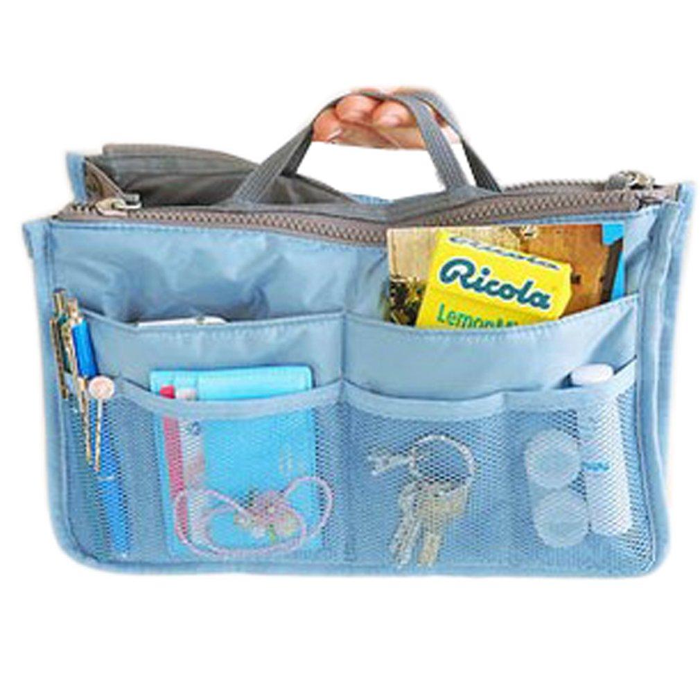 Handbag Pouch Bag In Bag Organiser Insert
