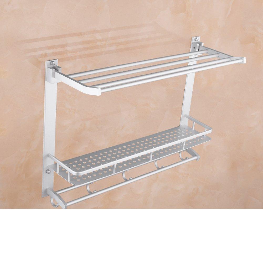 towel rack/Bathroom racks/Bathroom racks/Bathroom rack/wall mounted bathroom  rack-Q