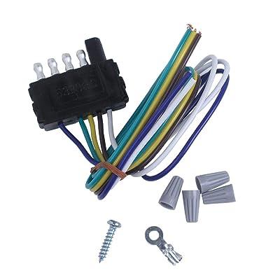 Optronics A185TC Wire Harness: Automotive