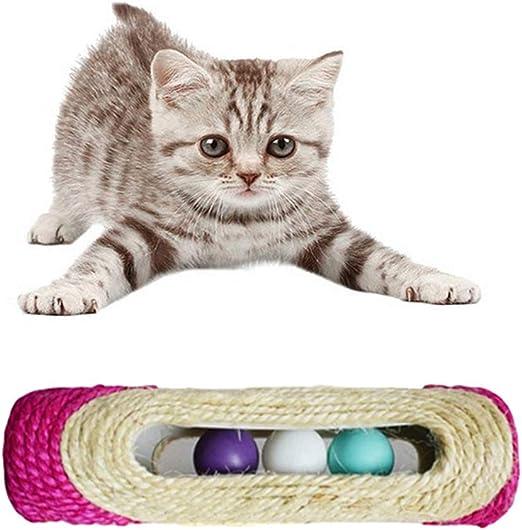YuoungYuan Rascador para Gatos Rascadores De Gatos Muebles Cero Guardias Gato rascador Gato rascadores Gato Puestos Gato sofá Protector Gato Post Gato rasguño: Amazon.es: Hogar