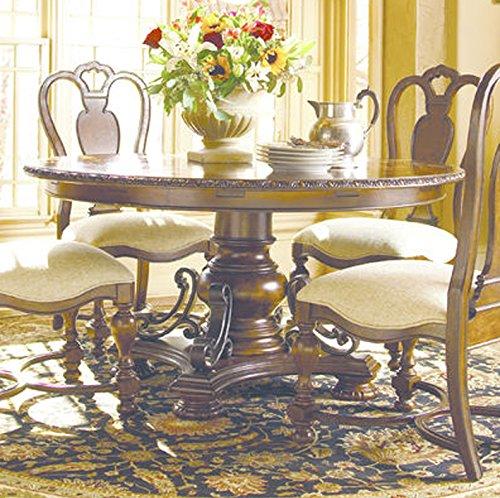 - Bolero Seville Round Dining Table
