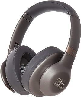 462af515dd2 JBL Everest-710 Everest 710 Over-Ear Wireless Bluetooth Headphones (Gun  Metal)