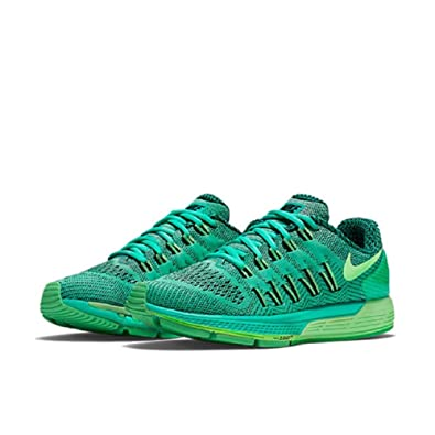 Nike Womens Air Zoom Odyssey Running Sneakers Menta (Size 5) 749339-303   Buy Online at Low Prices in India - Amazon.in d22e09857